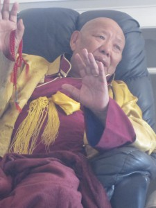 rinpoche story telling